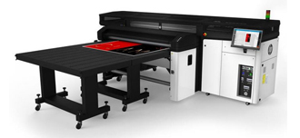 Латексный плоттер HP Latex R1000 / R2000