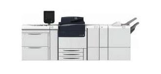 Полноцветный Xerox Versant 180 Press