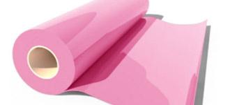 Самоклеящаяся плёнка с высокой адгезией для пола