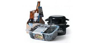 Упаковка от Bandall подстегнули продажи морепродуктов