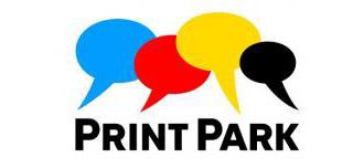 Весенний Print PARK 2020