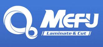 Китайские ламинаторы MEFU: