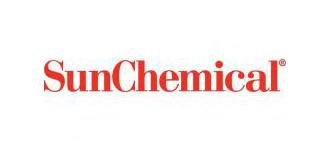 Чернила от Sun Chemical