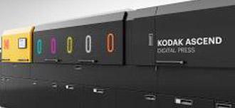 Kodak представляет
